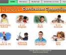 Greenville County Schools Curriculum Portal - Private Network